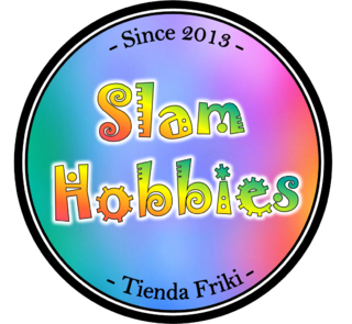 Slam Hobbies