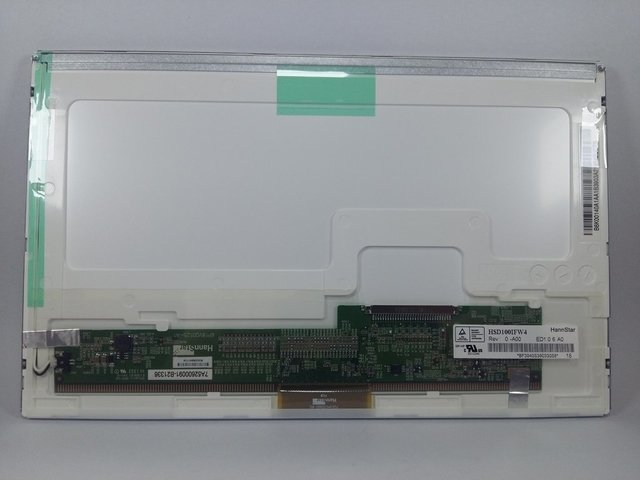 Display 10.0 Asus HSD100IFW1-A