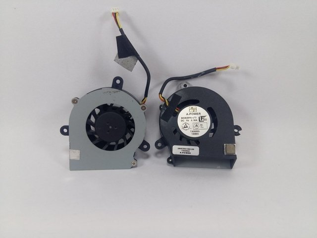 Cooler A-power Bs3505ms-u73