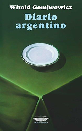 Diario argentino / Gombrowicz, Witold