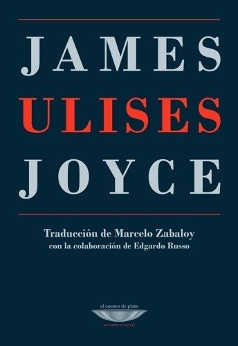 Ulises  / Joyce, James