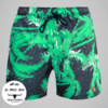 Shorts Masculino Ox Horns estampado - Coqueiro