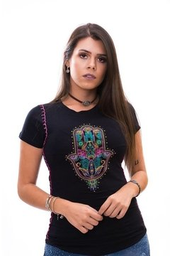 BLUSA MISS COUNTRY PEARL