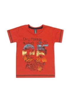 ART 2182 Remera California - comprar online