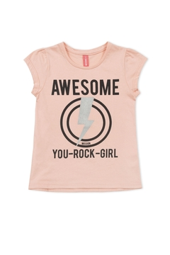 ART 3198 Remera Awesome - comprar online