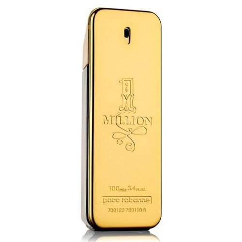 1 Million De Paco Rabanne Masculino - Decant