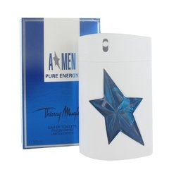 A*Men Pure Energy de Thierry Mugler Masculino - Decant na internet