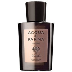 Acqua di Parma Leather Masculino - Decant