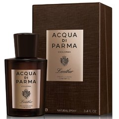 Acqua di Parma Leather Masculino - Decant - comprar online