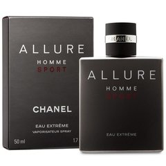Allure Homme Sport Eau Extreme Chanel Masculino - Decant - comprar online
