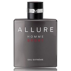 Allure Homme Sport Eau Extreme Chanel Masculino - Decant