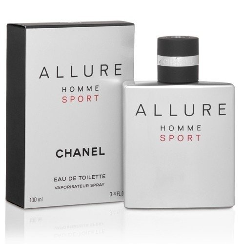 Allure Homme Sport De Chanel Masculino - Decant - comprar online