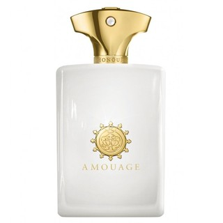 Honour Man Amouage Masculino - Decant