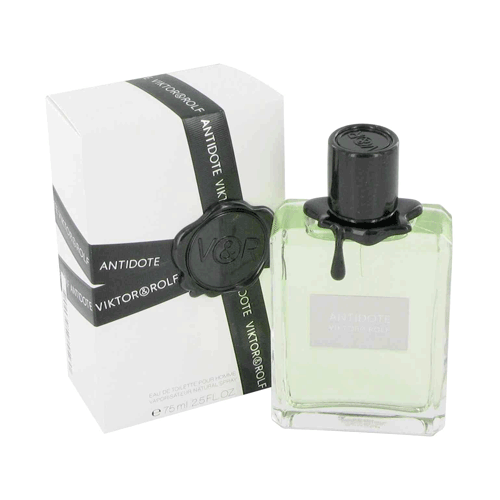 Antidote Masculino By Viktor & Rolf - Decant - comprar online