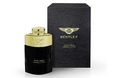 Bentley For Men Absolute de Bentley masculino - Decant na internet