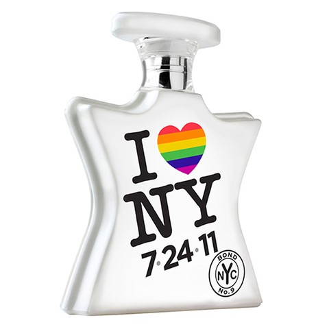 Bond No 9 I Love New York For Marriage Equality Compartilhável – Decant