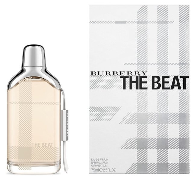 The Beat de Burberry EDP Feminino - Decant na internet