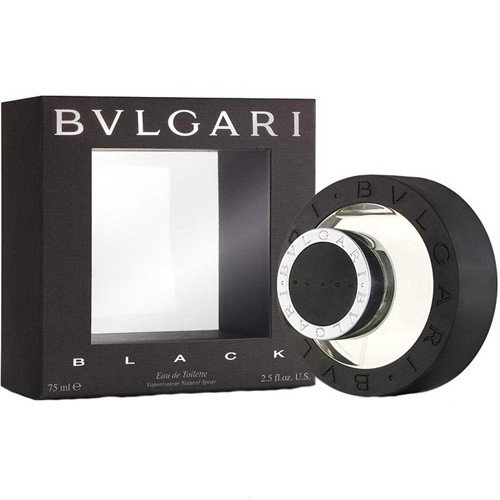 Black Bvlgari Compartilhavel - Decant - comprar online