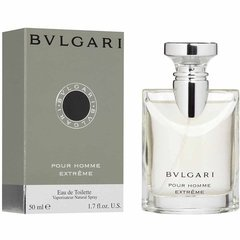 Bvlgari Pour Homme Extreme  Masculino - Decant - comprar online