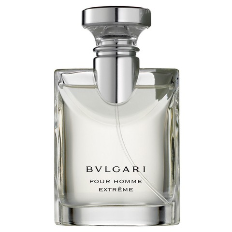 Bvlgari Pour Homme Extreme  Masculino - Decant