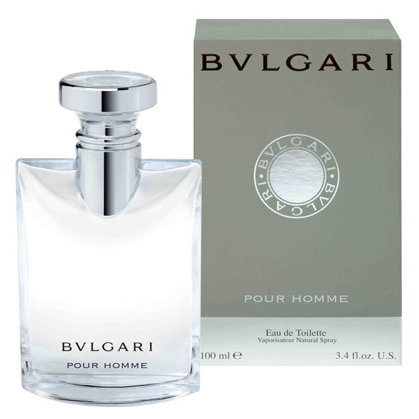Bvlgari Pour Homme Bvlgari Masculino - Decant - comprar online