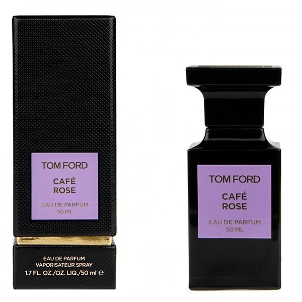 Cafe Rose Tom Ford Compartilhável - Decant - comprar online
