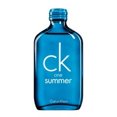 CK One Summer 2018 de Calvin Klein-Decant