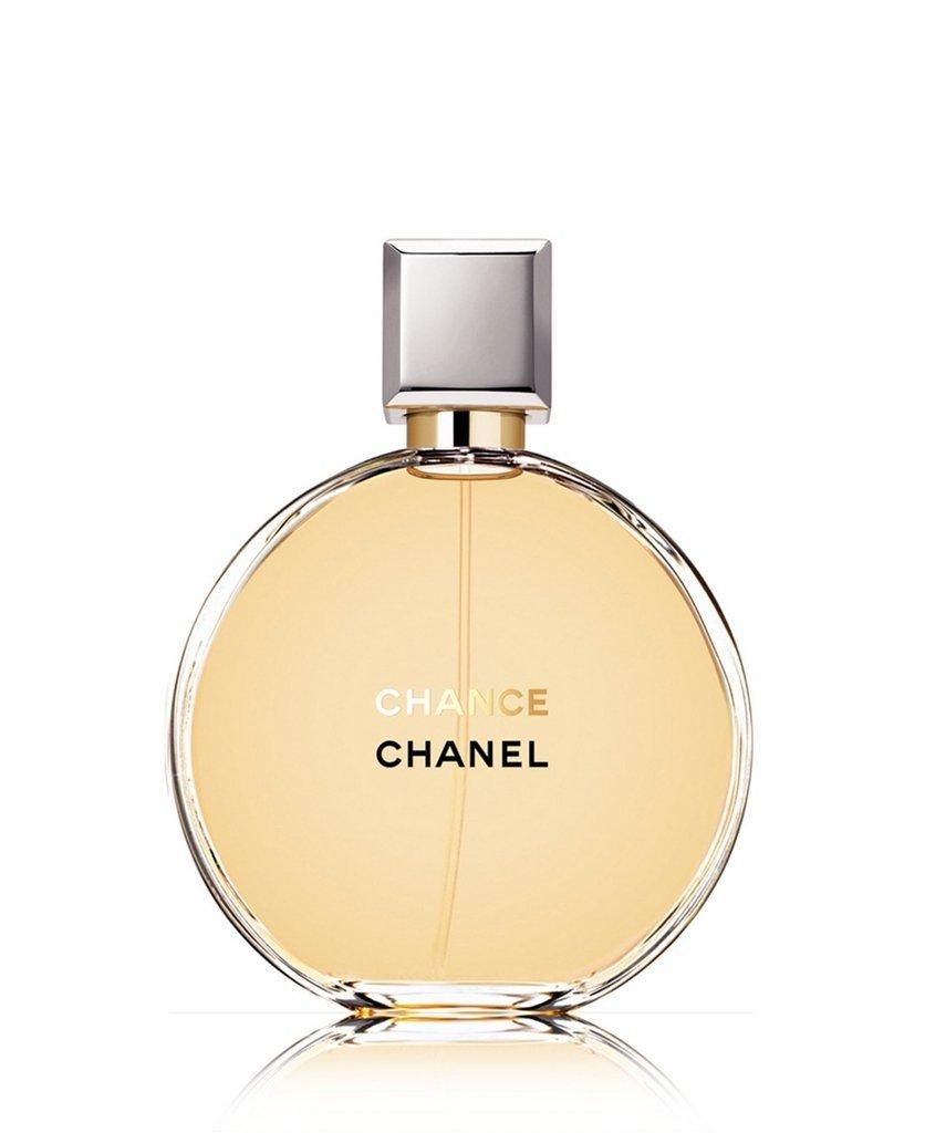 a6740ca4682 Chance Eau de Parfum Chanel Feminino - Decant