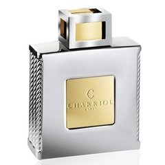 Royal Platinum De Charriol  Masculino - Decant