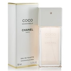 Coco Mademoiselle EDT Chanel Feminino - Decant - comprar online