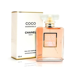 Coco Mademoiselle EDP Chanel Feminino - Decant - comprar online