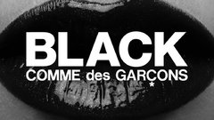 Black de Comme des Garcons Unissex - Decant - Perfume Shopping  | O Shopping dos Decants