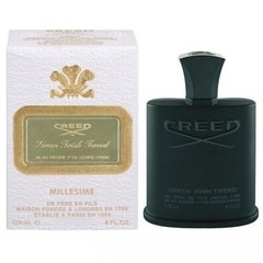 Creed Green Irish Tweed Masculino - Decant - comprar online