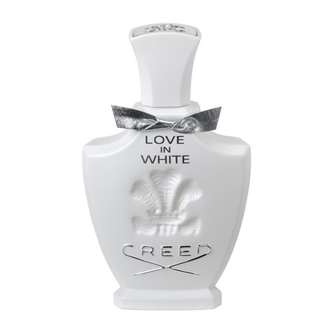 Love In White De Creed Feminino -  Decant