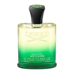 Original Vetiver Creed Compartilhavel - Decant