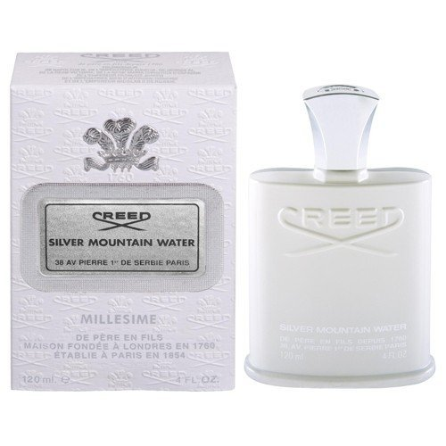 Silver Mountain Water De Creed Masculino  - Decant - comprar online