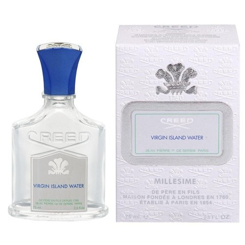 Virgin Island Water De Creed  Compartilhável - Decant - comprar online