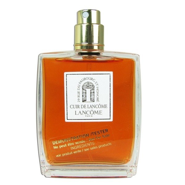 Cuir De Lancome (La Collection Fragrances) Lancome Feminino - Decant