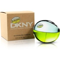 DKNY Be Delicious de Donna Karan Feminino - Decant na internet