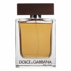 The One For Men De Dolce&Gabbana Edt Masculino - Decant