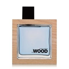 He Wood Ocean Wet Wood de DSQUARED - Decant - comprar online