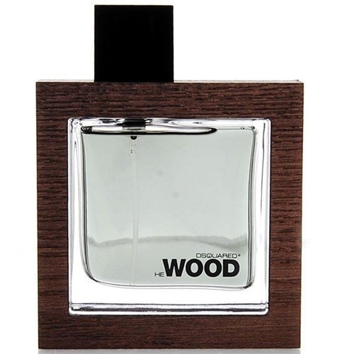 Dsquared He Wood Rocky Mountain For Men - Decant