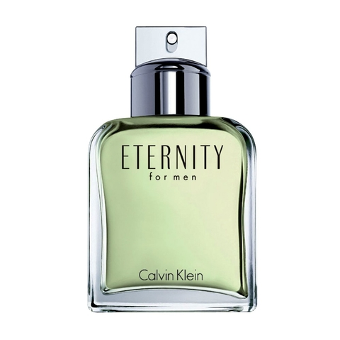 Eternity For Men de Calvin Klein Masculino - Decant