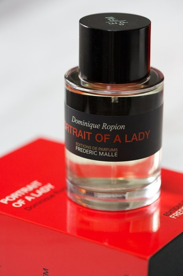 Portrait of a Lady de Frederic Malle Feminino - Decant na internet