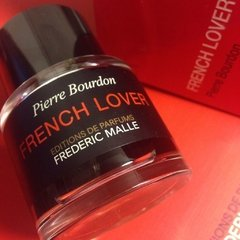 French Lover de Frederic Malle Masculino - Decant - loja online