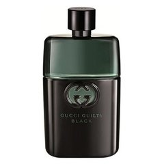 Gucci Guilty Black Pour Homme de Gucci Masculino - Decant