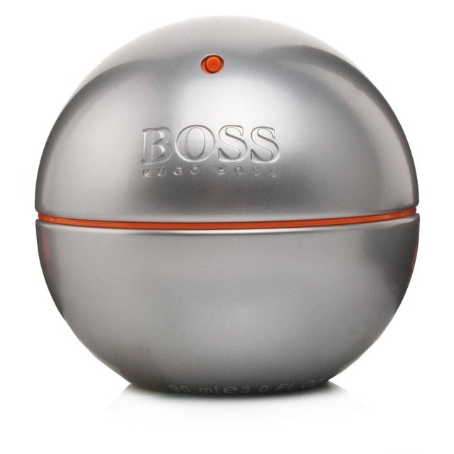 Boss in Motion de Hugo Boss Masculino - Decant