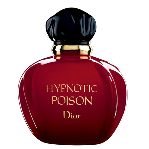 Hypnotic Poison Christian Dior EDT Feminino - Decant
