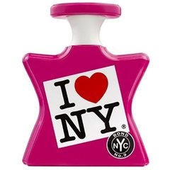 Bond No 9 I Love New York For Her Feminino - Decant