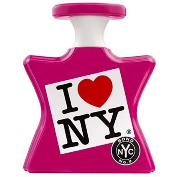 Bond No 9 I Love New York For Her Feminino – Decant